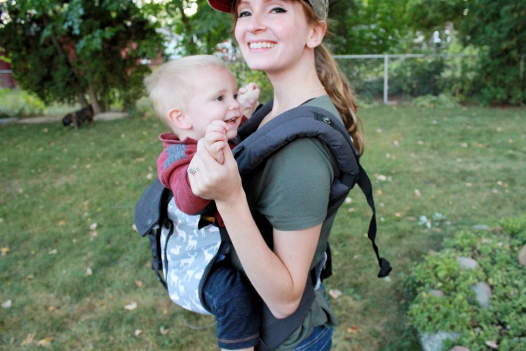 Lillebaby Complete All Seasons Baby Carrier Honest Review