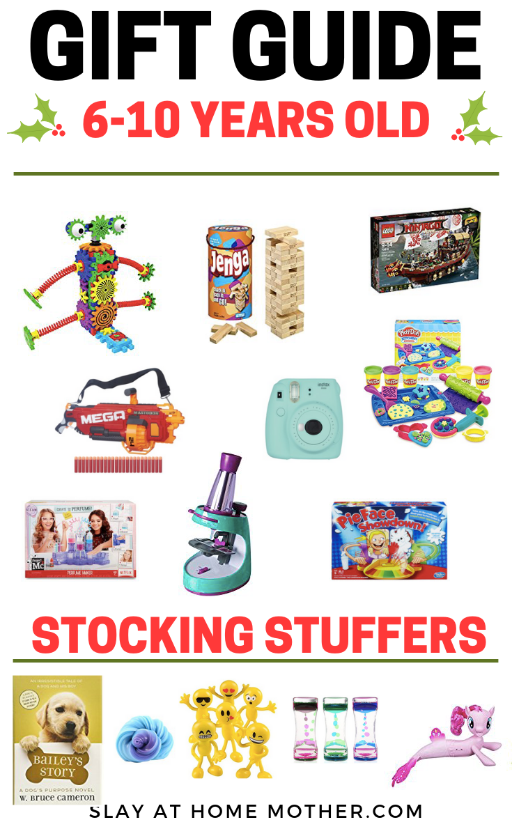 Kids Christmas Gift Guide - #giftguides #slayathomemother #toddler #christmas SLAYathomemother.com (1)