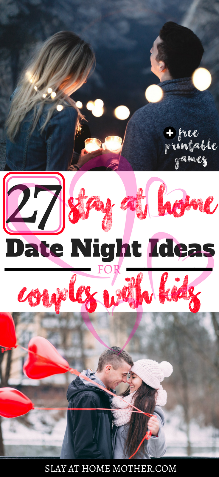27 at home date night ideas slay at home mother
