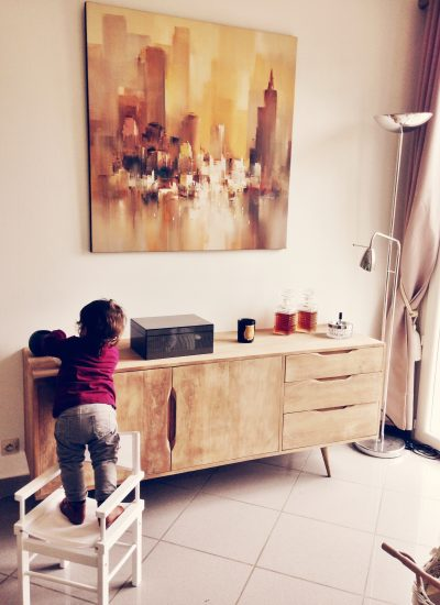 14 Tips For The Mom With A Baby MacGyver