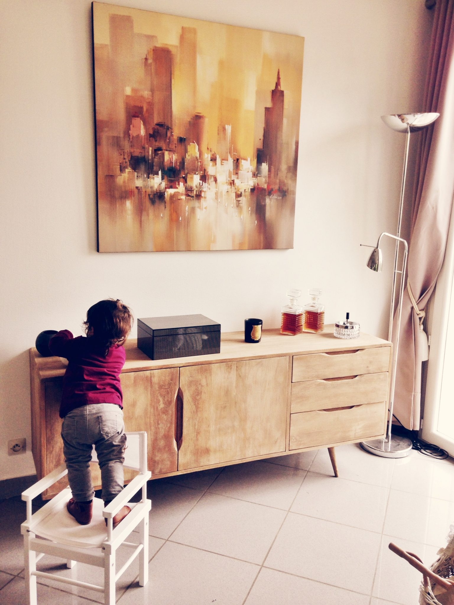 14 Tips To Help Your Child Proof Your Home