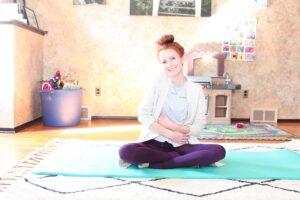5 Yoga Poses You Can Do To Increase Fertility