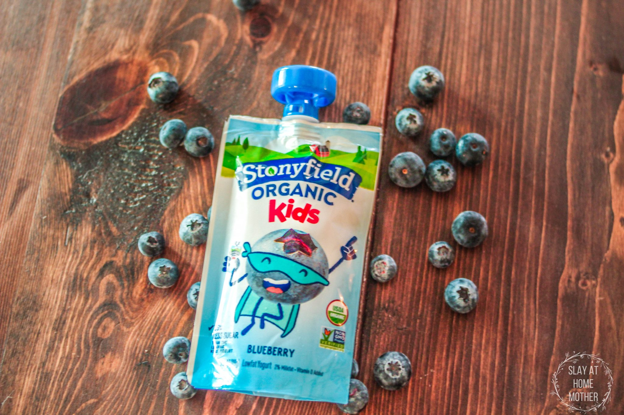 5 Things I Look For In The Perfect Kids Snack #stonyfield #stonyfieldkids #slayathomemother - SlayAtHomeMother.com