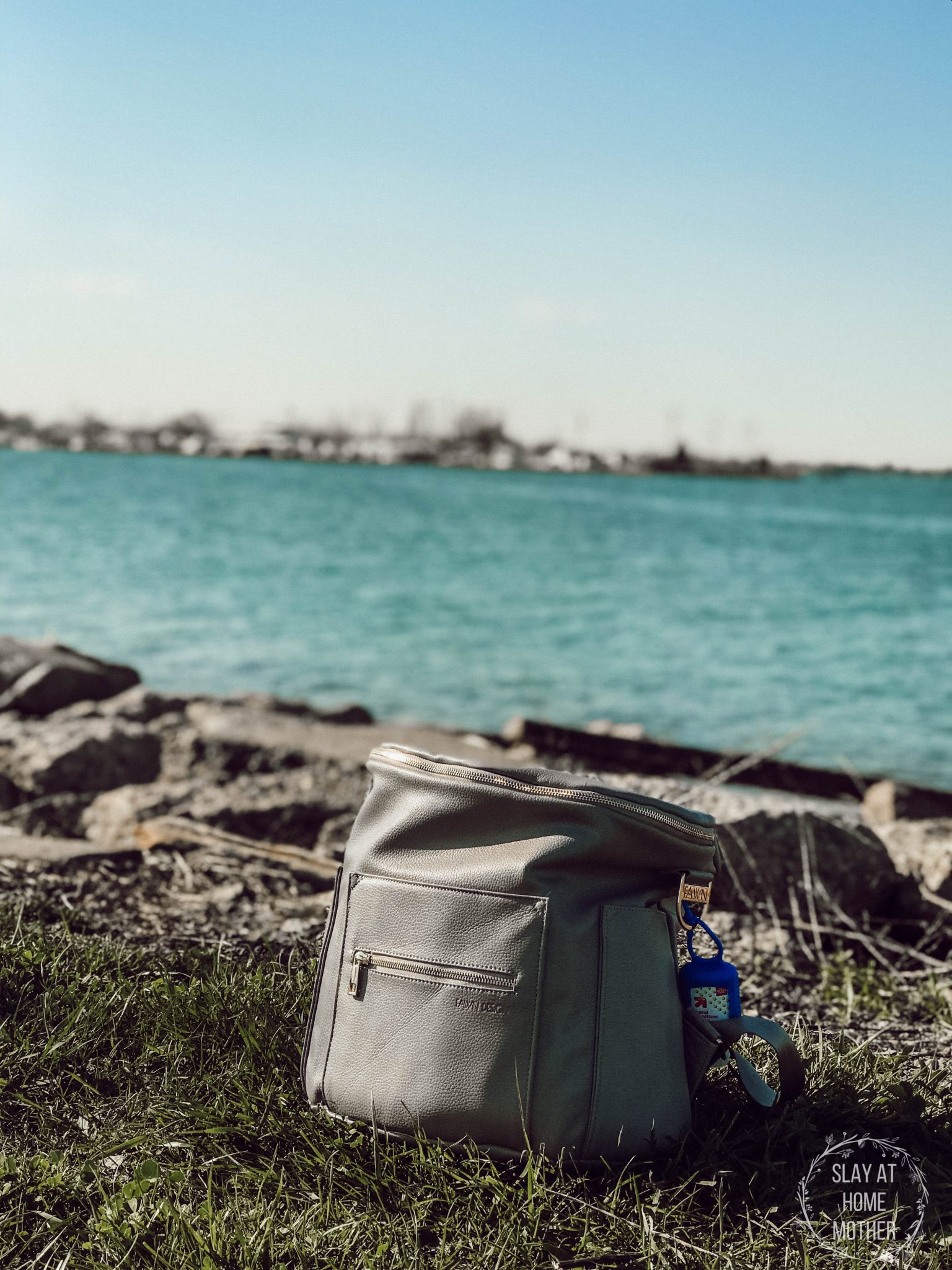 Fawn Design Diaper Bag - SlayAtHomeMother.com