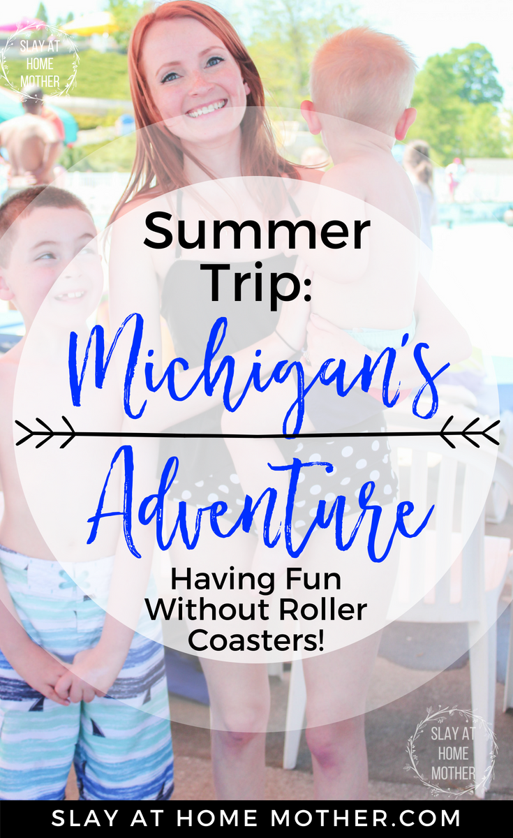 AD See How Our Family With Little Ones Had Fun At Michigan's Adventure Without Riding Roller Coasters! #AmazingLooksLike #slayathomemother #miadventure - SlayAtHomeMother.com/our-trip-to-michigans-adventure