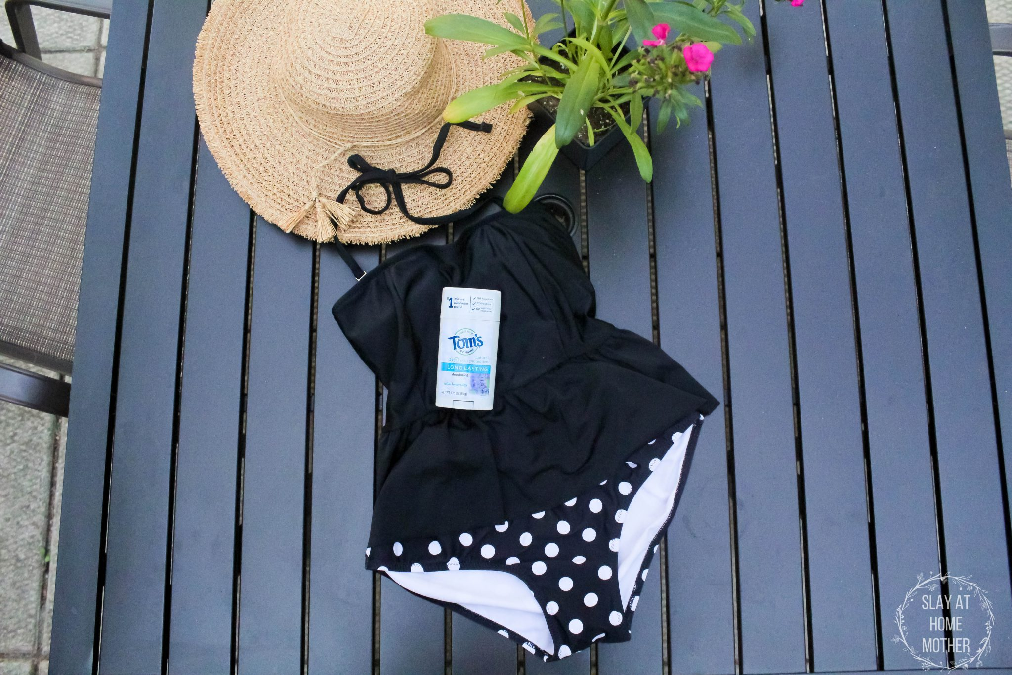 Summer Essentials For A Busy Mom