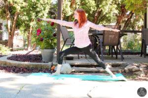 Fertility Yoga Poses To Help Maintain Positivity
