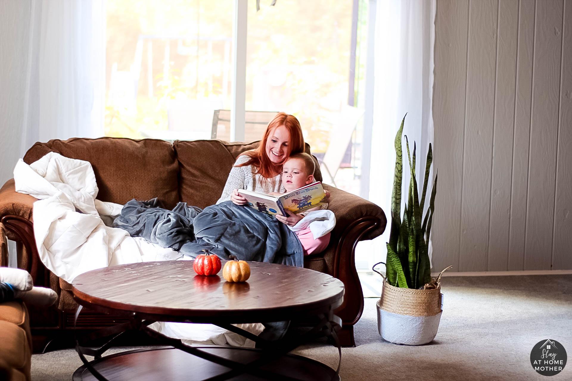 Tips For A Struggling Mom To Unwind - SlayAtHomeMother.com