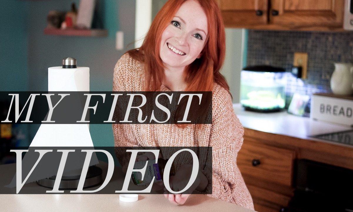 I'm Vlogging Now!