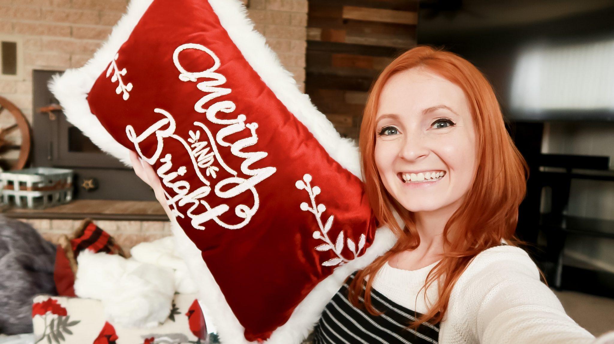 Christmas Shopping Haul - SlayAtHomeMother.com