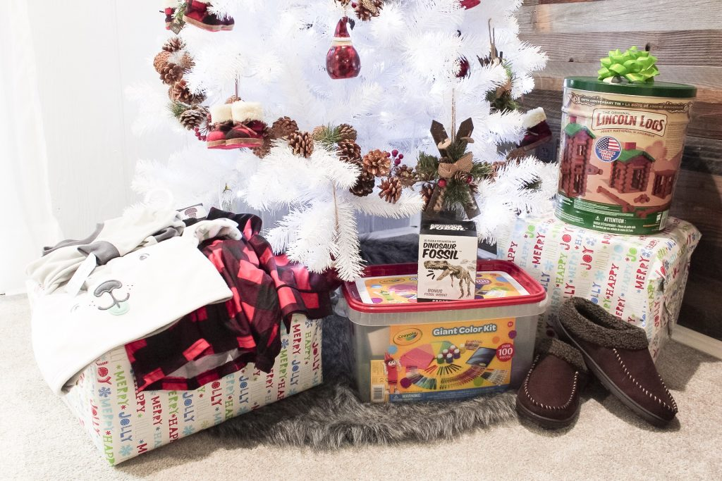 Christmas Gifts For Under $100 At Kohl's - SlayAtHomeMother.com