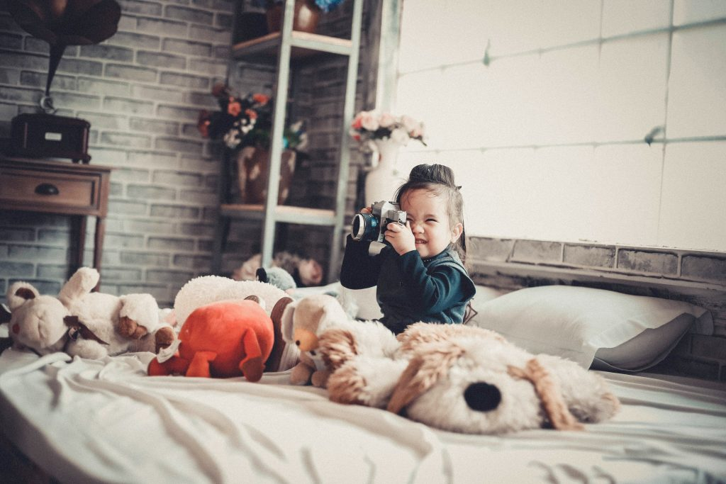 Minimalism And Motherhood: 3 Places You Need To Declutter To Make It Work