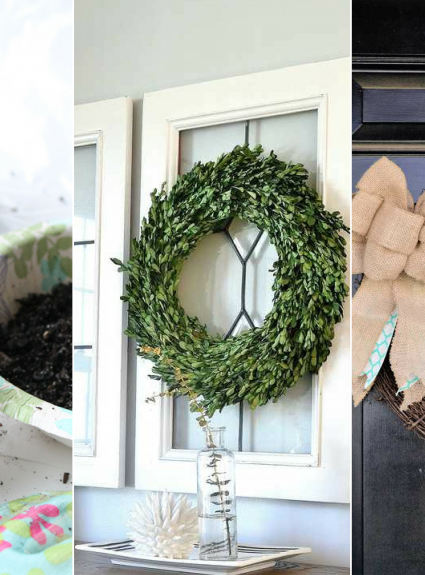 38 DIY Home Decor Projects You Can Do For $50 Or Less
