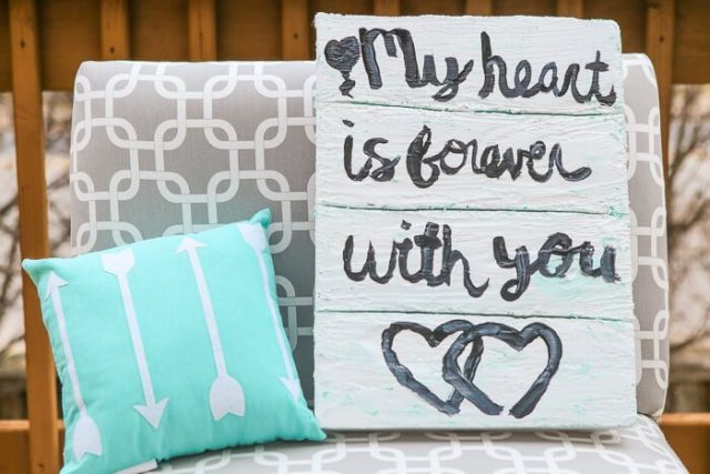 Forever-With-You-Pallet-13 from PlayPartyPlan.com -- SlayAtHomeMother.com