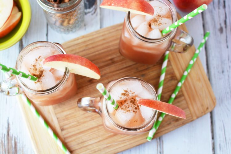 25 Easy Punch Recipes That Are Perfect For Summer