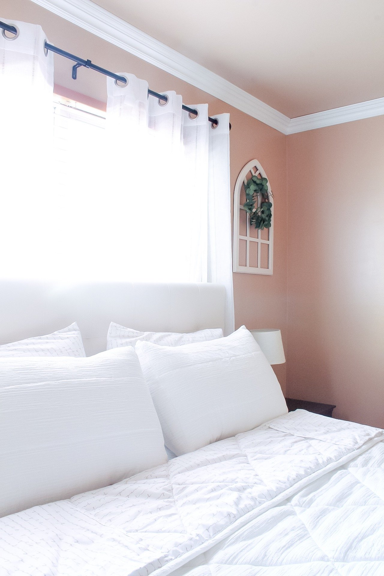 Everything You Need To Know About Zippered Bedding #slayathomeother #bedding #beddys - SLAYathomemother.com