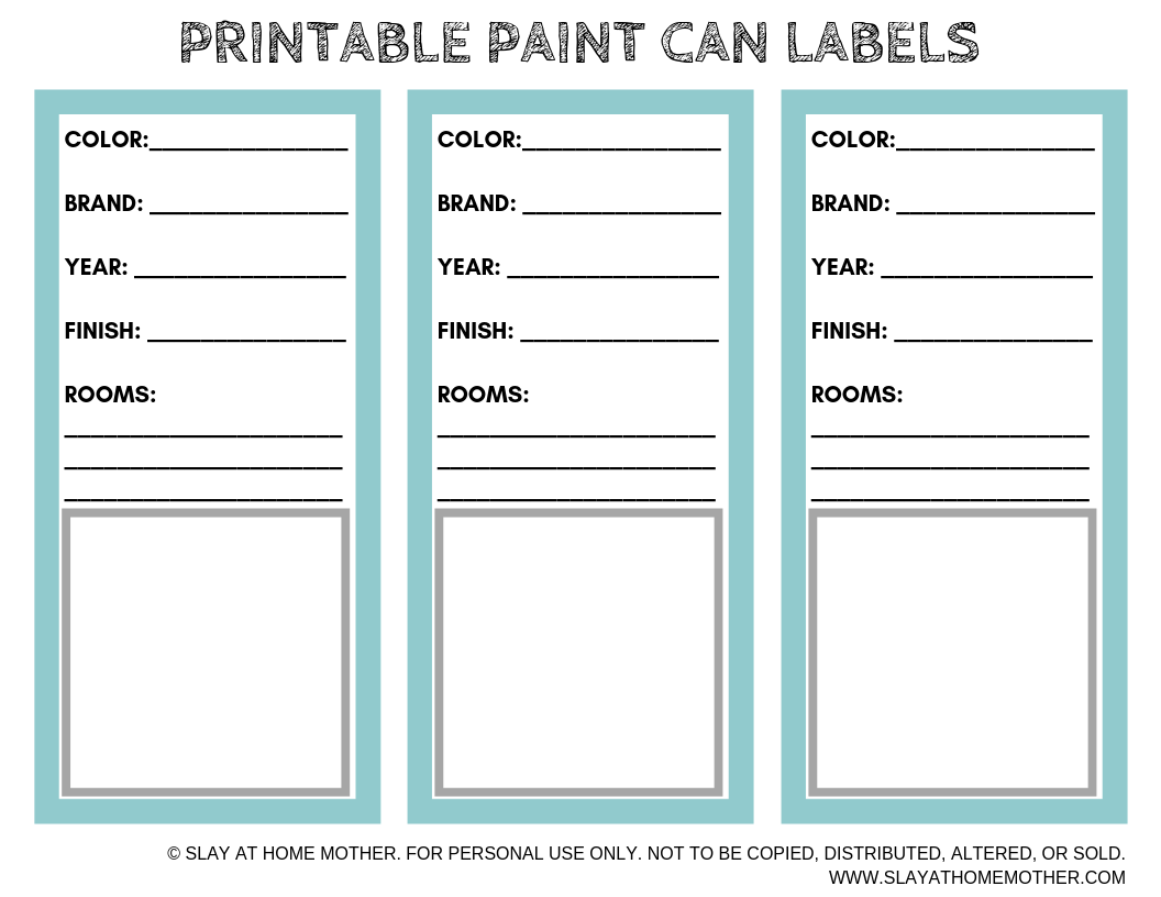 PRINTABLE PAINT LABELS - SLAYathomemother.com (1)