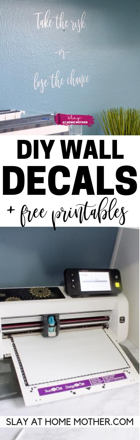 DIY Wall Decor #homedecor #slayathomemother - SLAYathomemother.com