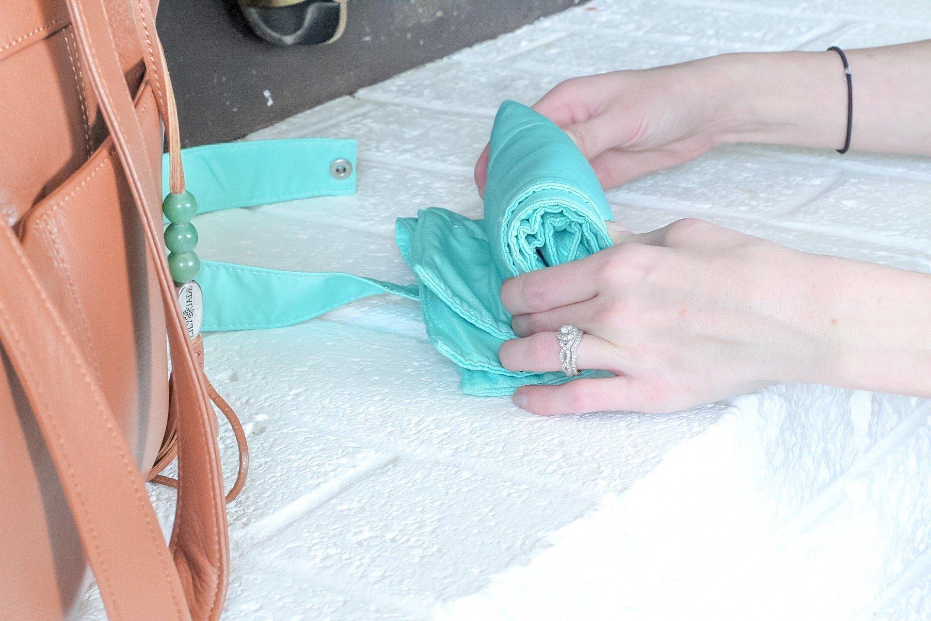 Lily Jade Shaylee Diaper Bag - SLAYathomemother.com