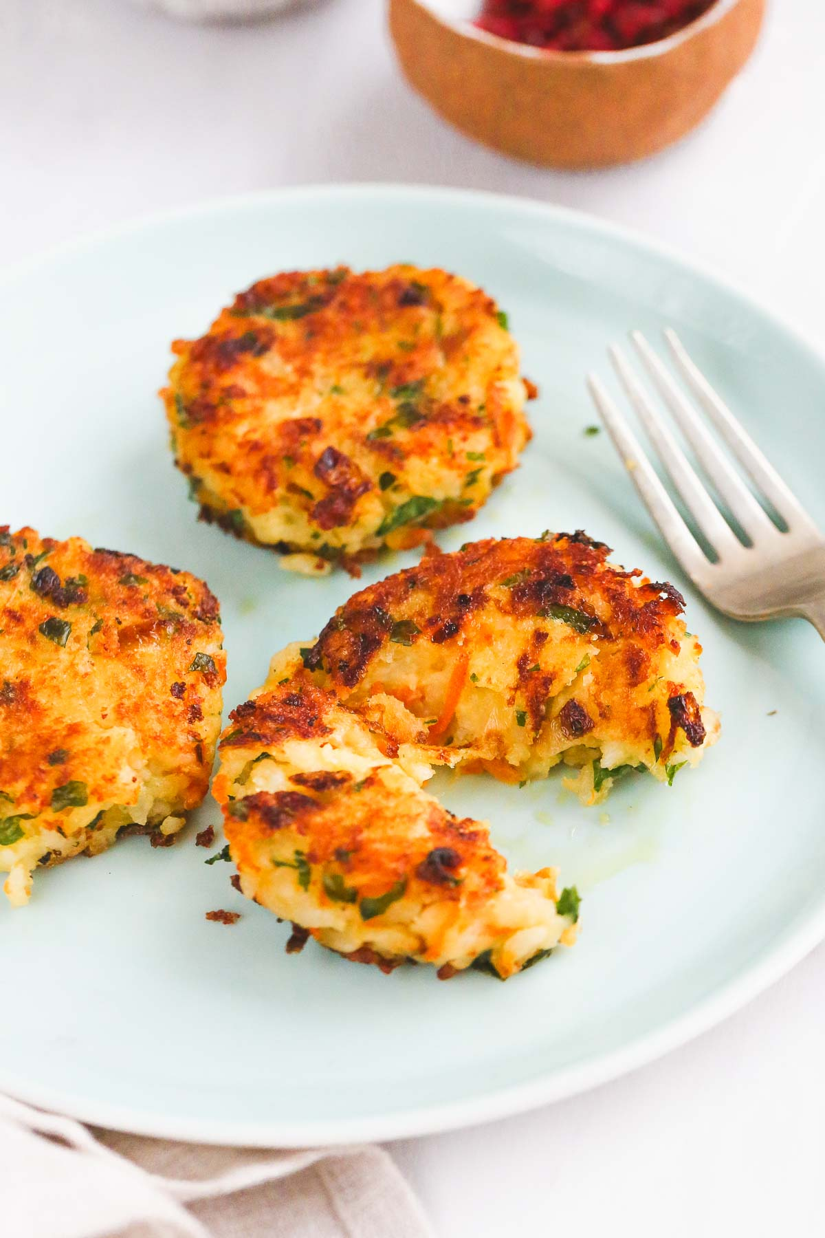Vegan-potato-cakes