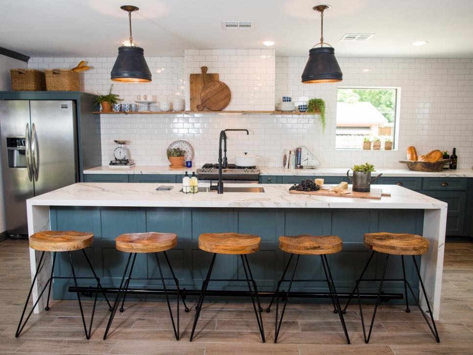 fixer upper kitchen 3