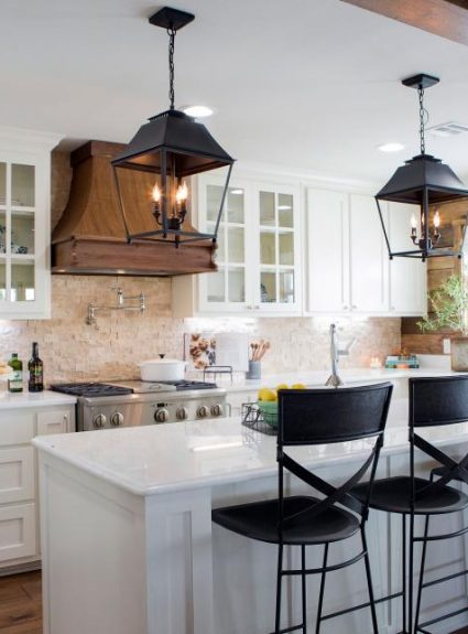 15 Fixer Upper Kitchen Looks For Less