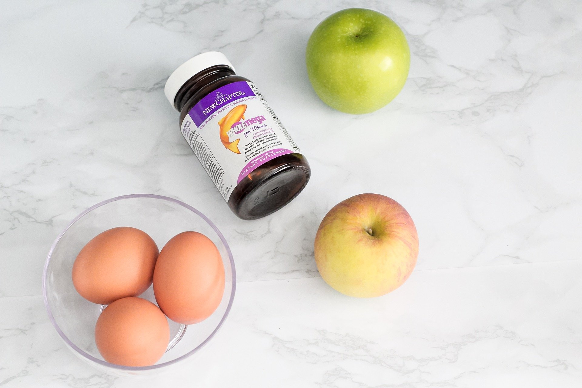 pregnancy diet eggs