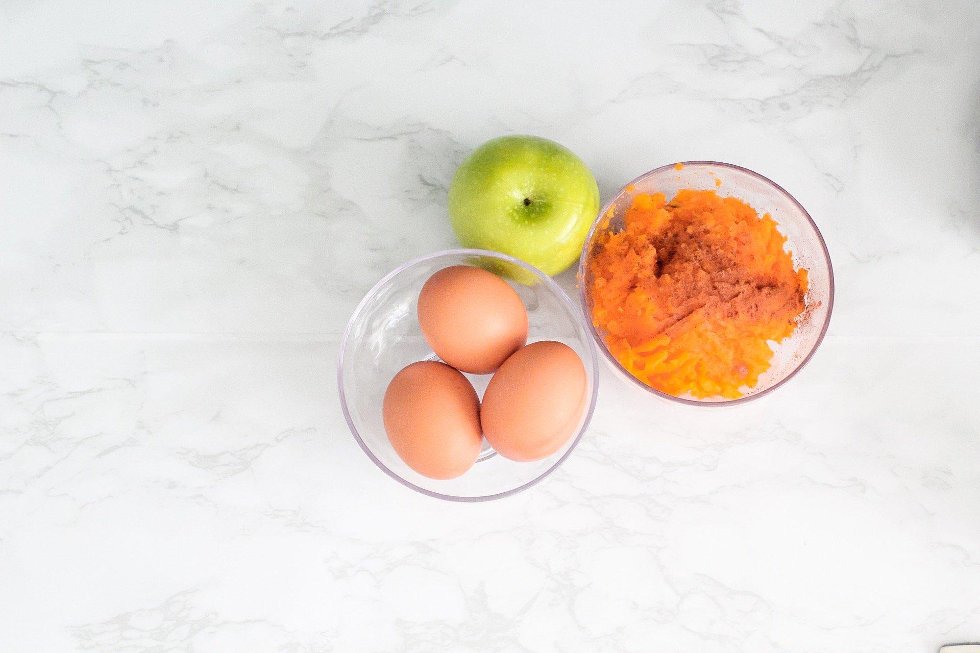 pregnancy diet yams eggs - slayathomemother.com