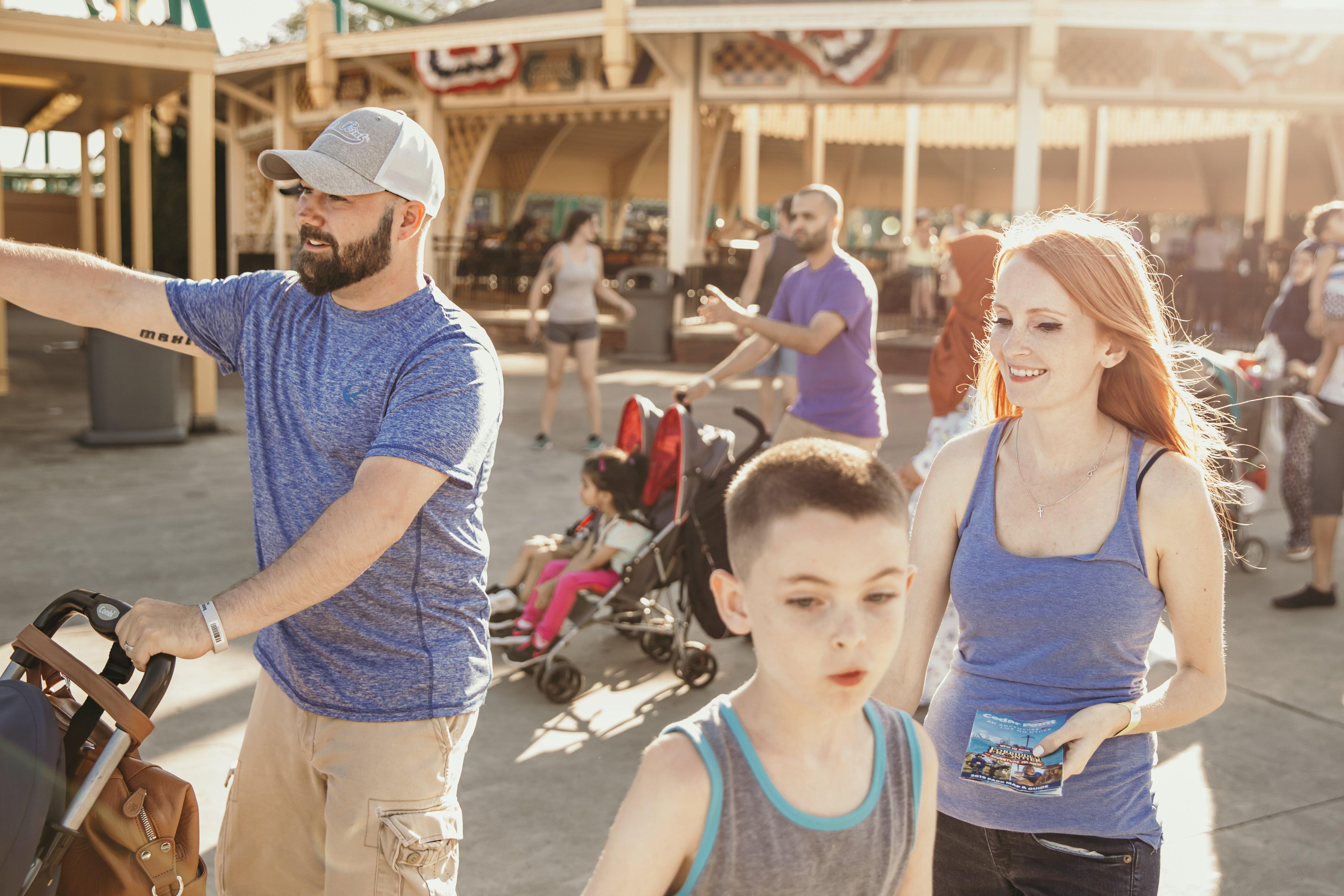 Our Family Trip To Cedar Point in Sandusky, Ohio