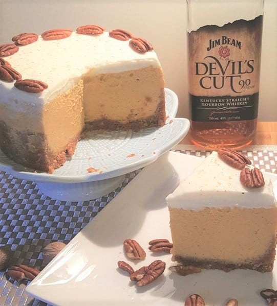 Instant-Pot-Bourbon-Pumpkin-Pie-Cheesecake
