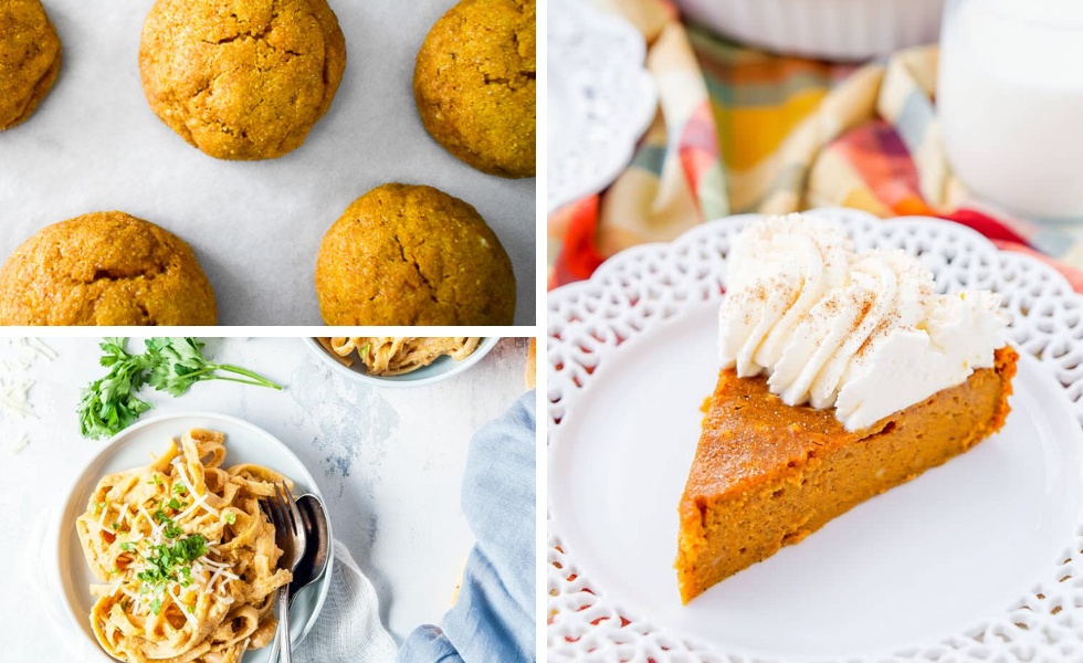 Over 100 Delicious Canned Pumpkin Recipes For Fall