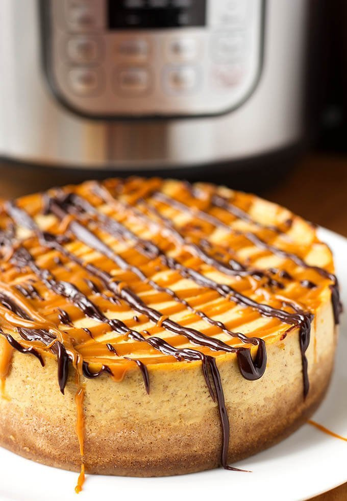 instant-pot-pumpkin-cheesecake