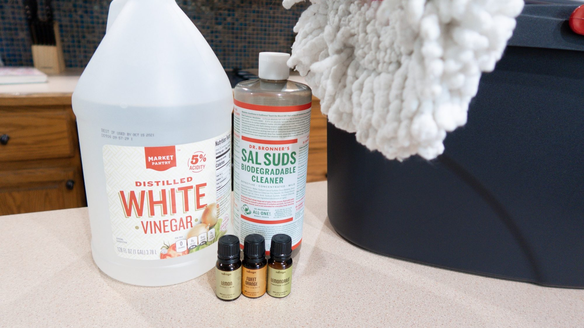 Homemade Floor Cleaner Great For Tile Wood Or Laminate