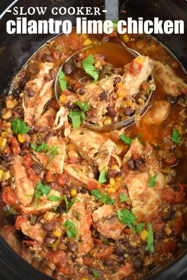 cilantro-lime-chicken