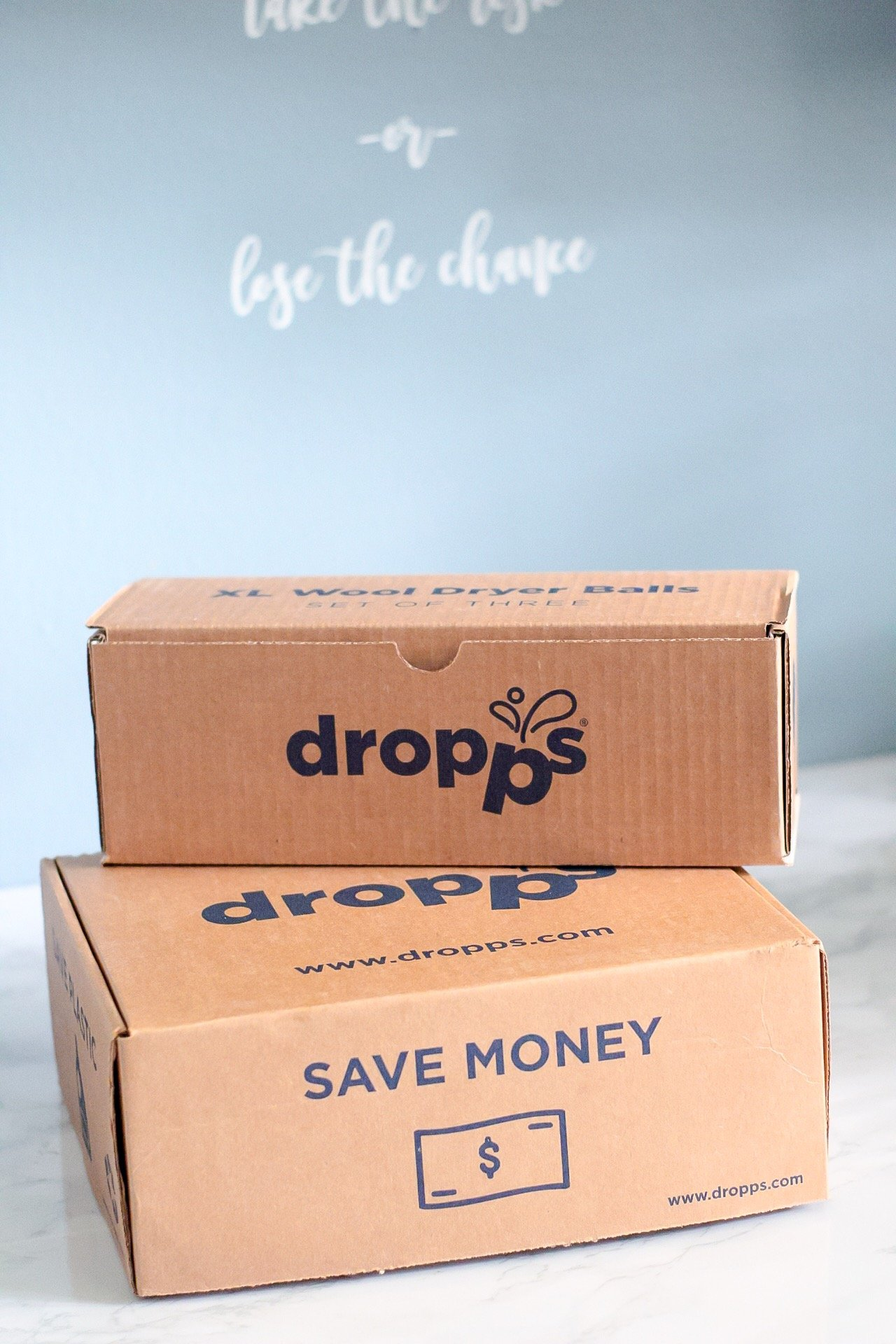 dropps boxes