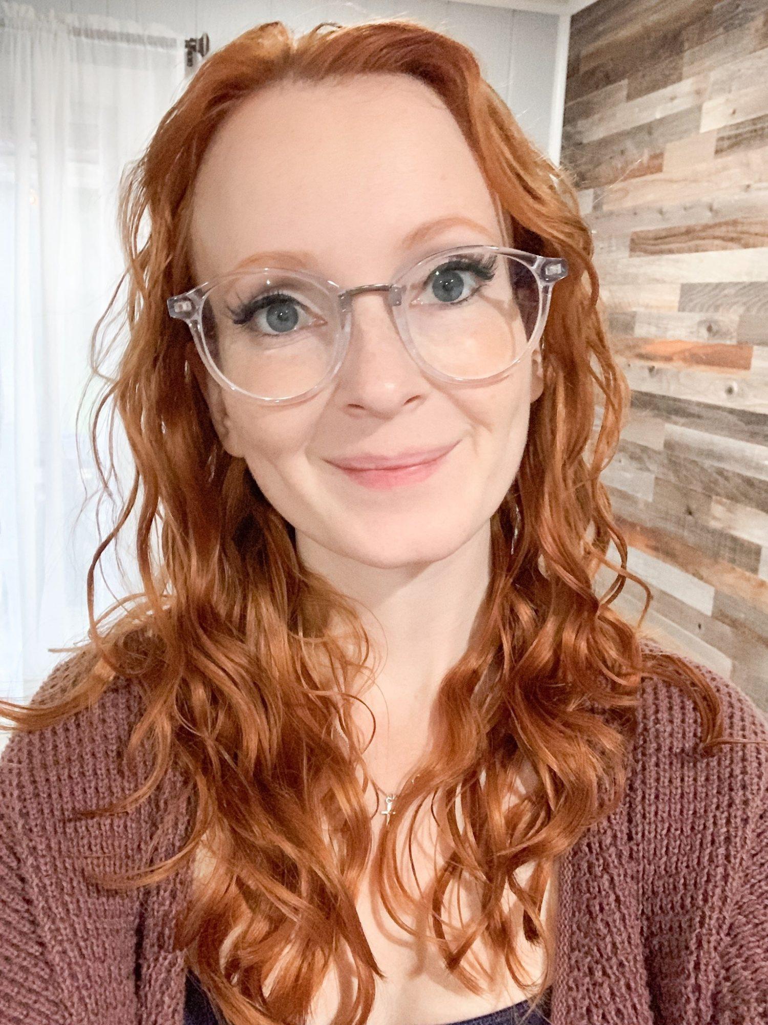 curly girl method 2b hair sotc