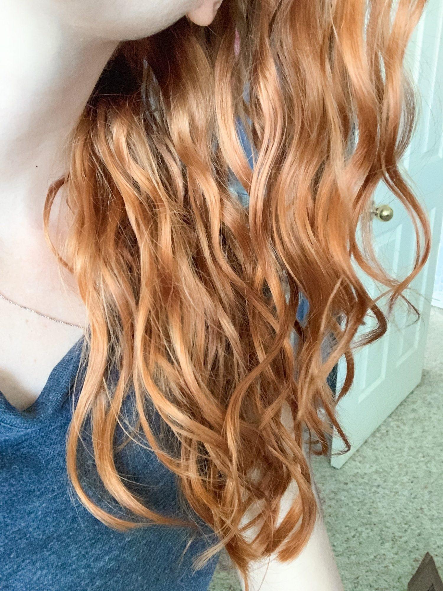 2c hair
