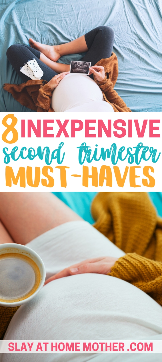 second trimester must haves (2)