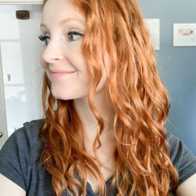How To Start The Curly Girl Method For Wavy Hair