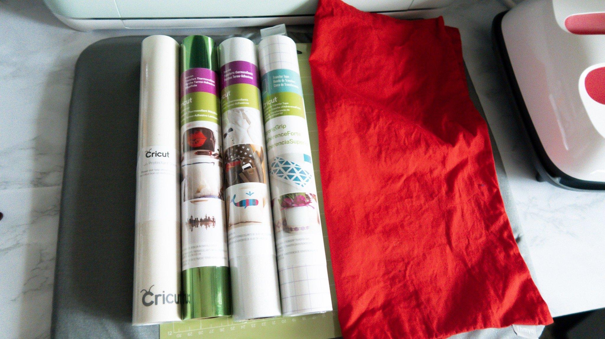diy pillow covers materials