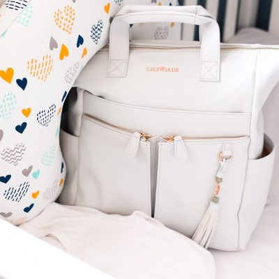 C-Section Hospital Bag Checklist (From A Mom Who's Had THREE!)