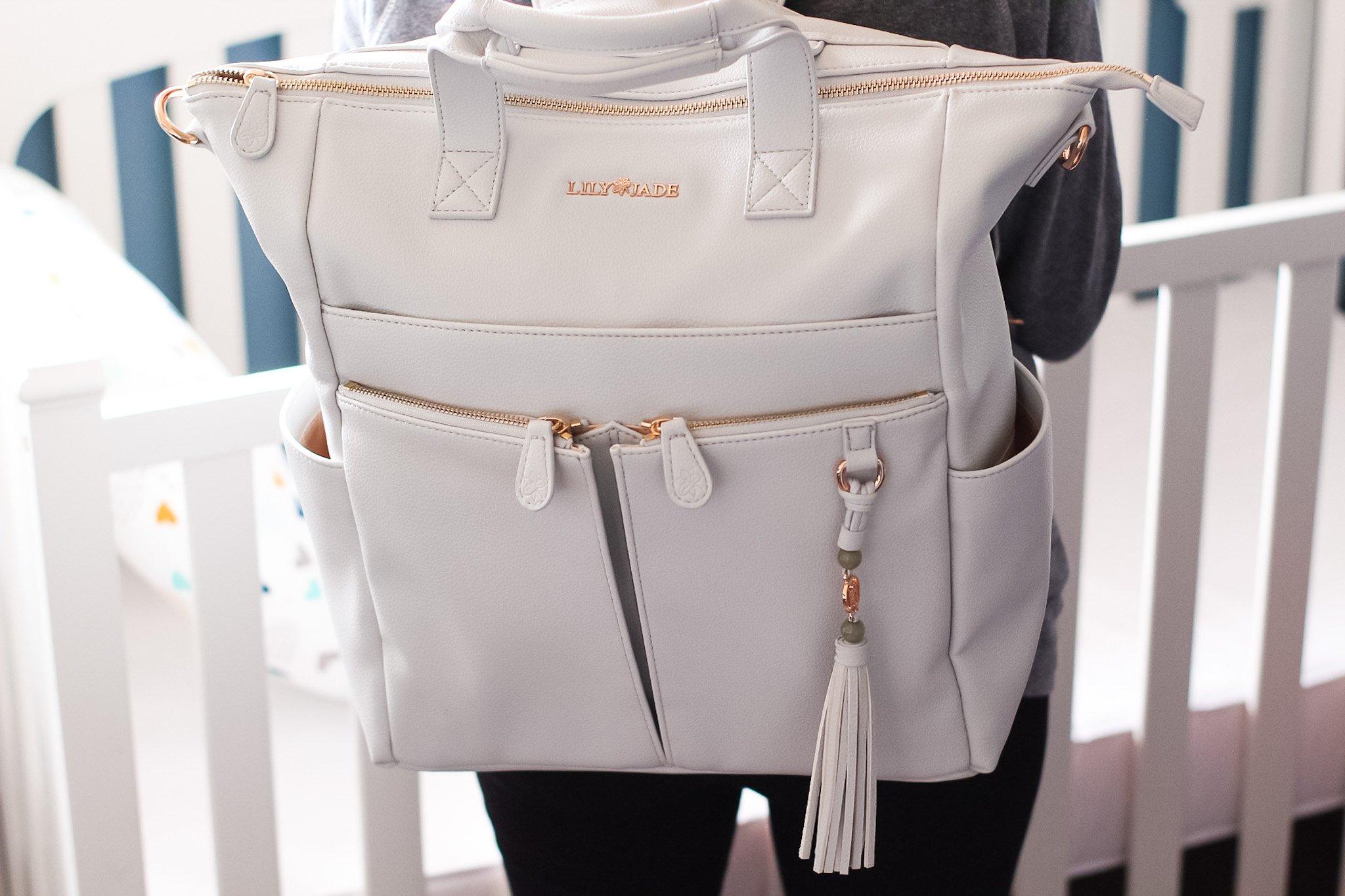lily jade caroline bag backpack style