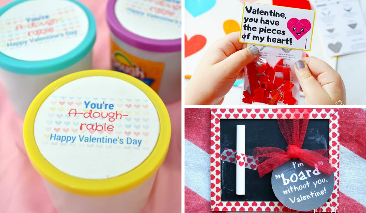non-candy valentines ideas for school