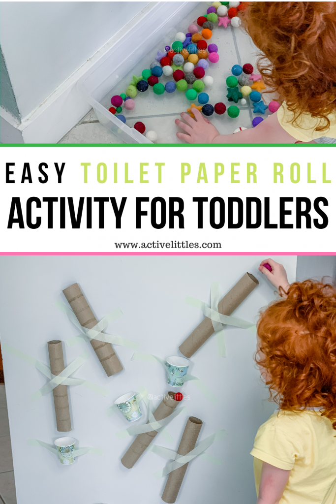 toilet paper roll activity