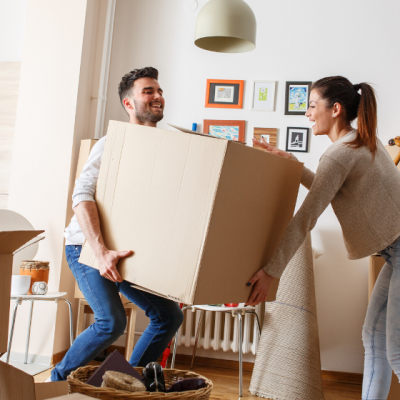 Cleaning When Moving Out: 15 Areas You Shouldn't Miss